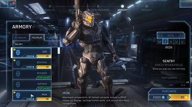 Zwiastun pecetowego Halo Online miesza akcję z zabawą w szafiarkę