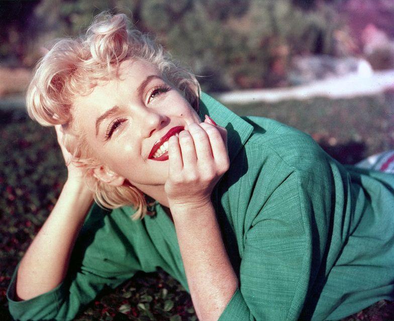 Odnaleziono przełomową scenę z ostatniego filmu Marilyn Monroe