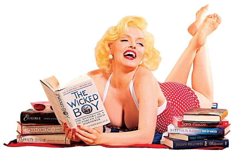 Śmierć Marilyn Monroe: morderstwo czy samobójstwo?