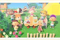 Po ponad dwóch miesiącach dominacji Animal Crossing: New Horizons, w eShopie przyszła pora na zmianę warty