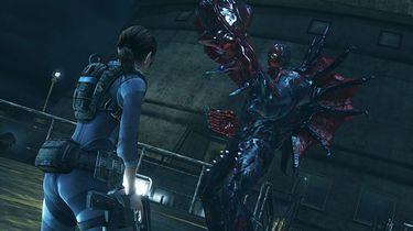 18 minut grozy. Nowy materiał z Resident Evil: Revelations 2