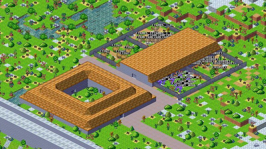 Dwarf Fortress, gra-fenomen, dostała grafikę izometryczną - może teraz spróbujecie w nią zagrać?