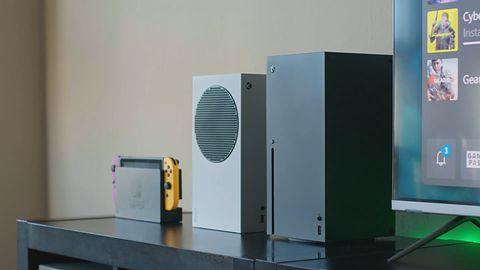 Xbox Series X w rękach amerykańskich dziennikarzy. Werdykt? Demon szybkości