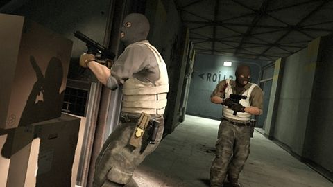 Gramy na żywo - Counter-Strike: Global Offensive