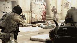 Problemy z rehabilitacją? Counter-Strike: Global Offensive pomoże