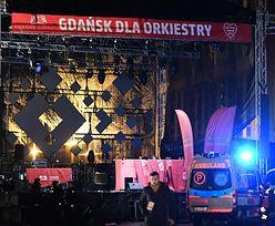 """Policja o wydarzeniach w Gdańsku. """"To nie była impreza masowa"""""""