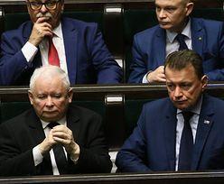 Nowy sondaż. Słabnie poparcie dla PiS. Do Sejmu weszłyby cztery partie