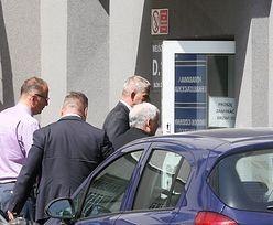 Jarosław Kaczyński w szpitalu. Wizyta w Garwolinie odwołana