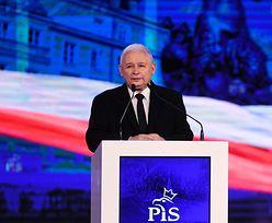 """Jarosław Kaczyński na zamkniętym spotkaniu. """"Jesteśmy ugrupowaniem na pokolenia"""""""
