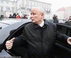 Kierowca Kaczyńskiego zarabia jak premier. 16 tys. zł miesięcznie