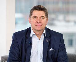 Sławomir Świerzyński, lider Bayer Full: byłem molestowany przez dwie osoby z kręgu związanego z PO