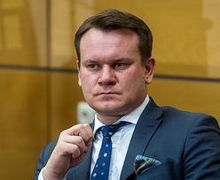 """Tarczyński porównał Nowoczesną do nowotworu. """"Trzeba ją wyciąć"""""""
