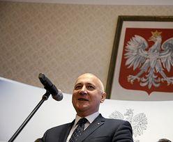 """Joachim Brudziński zaskoczony w programie na żywo. """"Egzamin zdany"""""""