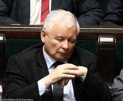 Jarosław Kaczyński znów w szpitalu. Wiemy, na co choruje prezes PiS