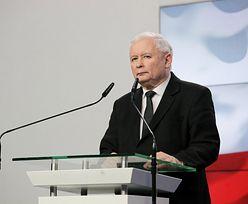 Jarosław Kaczyński chwali premiera Mateusza Morawieckiego: to bardzo duży sukces