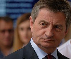 """Marszałek Sejmu Marek Kuchciński o """"rodzinnych lotach"""" do Rzeszowa. """"Dokonam wpłaty"""""""