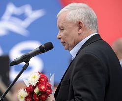 Rząd murem za abp Jędraszewskim. Ale jest zawiadomienie ws. Kaczyńskiego