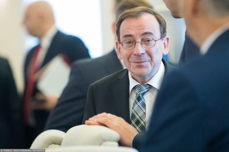 Mariusz Kamiński ma stanąć na czele superministerstwa