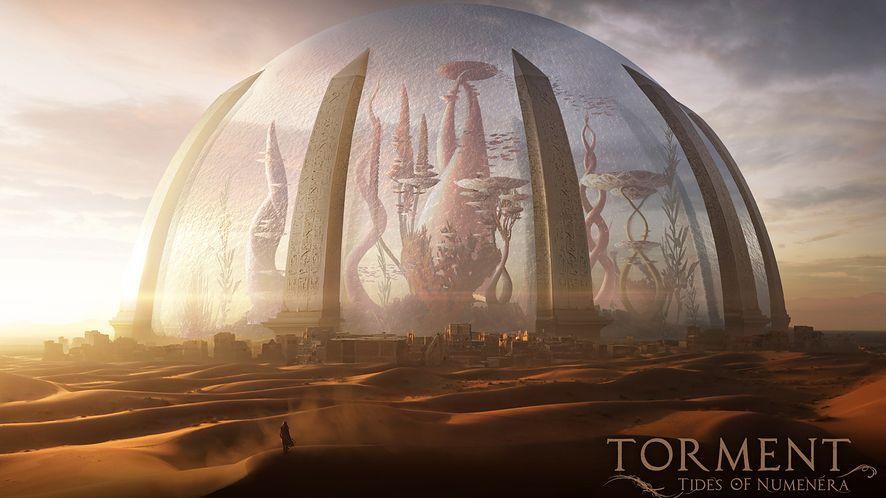 Mimo uzbieranych pieniędzy, w Torment: Tides of Numenera zabraknie kilku obiecanych elementów