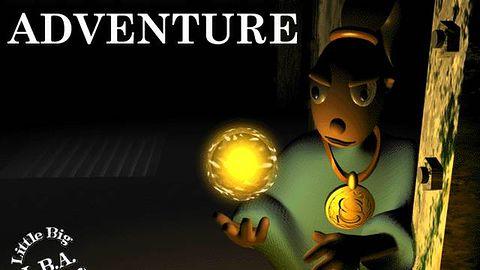 Odzyskane (?) wspomnienia: Little Big Adventure