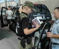 Lawina Ukraińców z podrobionymi prawami jazdy. Chcą zostać zawodowymi kierowcami
