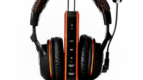 Akcesorium dla bogatych graczy - słuchawki sygnowane Call of Duty już do kupienia za... 300 dolarów