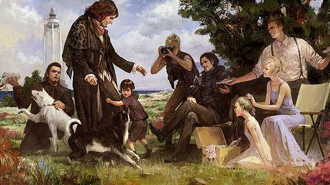Cztery fabularne dodatki do Final Fantasy XV zapowiedziane, ale trochę na nie poczekamy