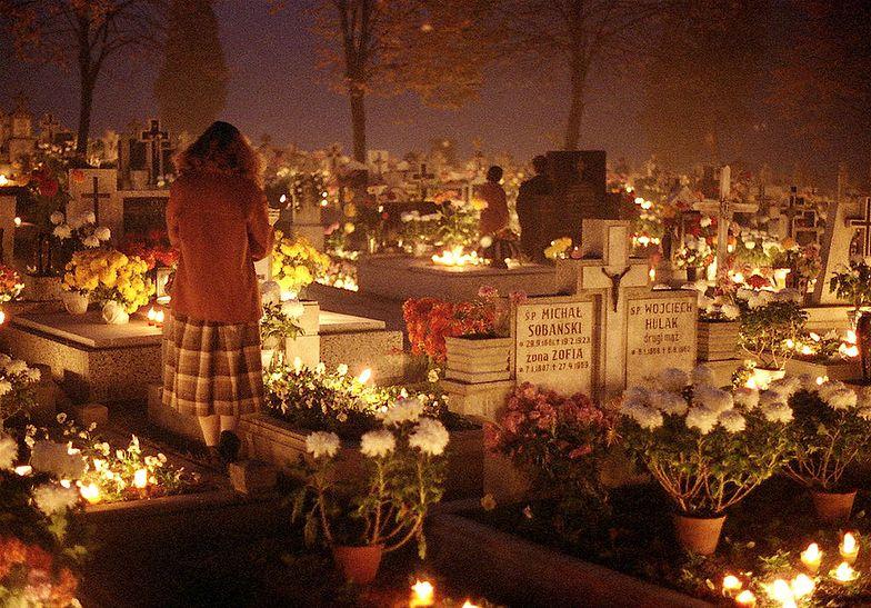 Ostatnio zwłoki zniknęły z cmentarza w Pierwoszynie.