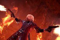 Dante znowu w sklepach, Dante w Monster Hunter World. A może by tak Dante w Devil May Cry 5?