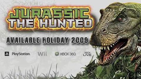 Trailer: Jurassic: The Hunted, czyli dziwna zapowiedź Activision