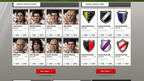 FIFA 11 z datą i potężnym edytorem