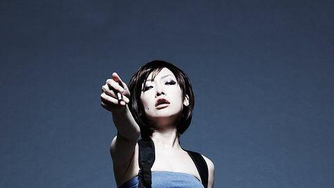 Jill Valentine w wersji azjatyckiej [Galeria]
