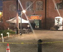 Strzelanina na festiwalu w Trenton w USA. 20 osób jest rannych, jeden ze sprawców nie żyje
