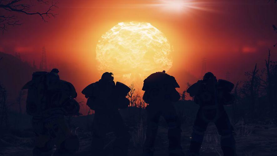 Fallout 76 jest miażdżony przez recenzentów jak żadna inna odsłona serii