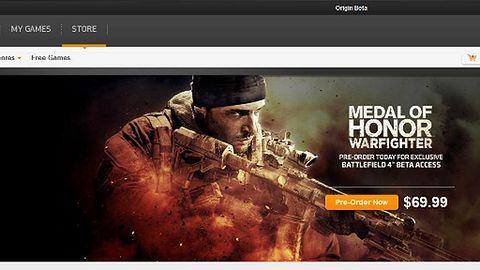 Szok i niedowierzanie: będzie Battlefield 4