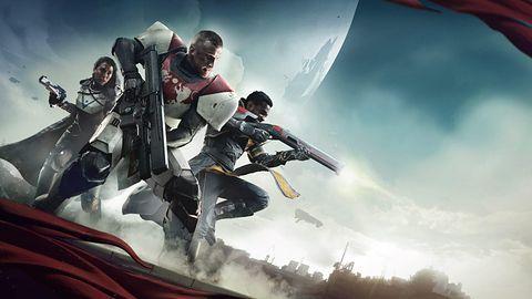 Destiny 2 - recenzja. A gdyby tak cofnąć czas