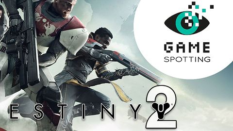 Destiny 2 - Gamespottingowe wrażenia z bety