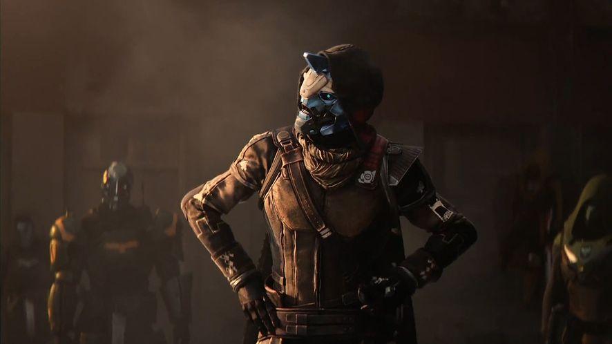 Rozchodniaczek: Beta Destiny 2, nowa postać w Overwatchu i Star Citizen