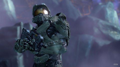 Hej, tu jest Halo 4 w ruchu. Czy jest bardziej Halo niż poprzednie Halo?