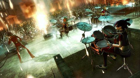 24 utwory z Guitar Hero 5