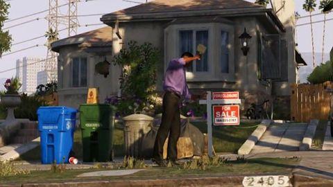 Powstaje trzecia część Mafii, ale jej twórcy póki co pomagają przy... Grand Theft Auto V