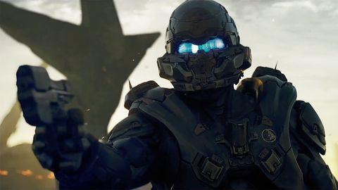 Krótka piłka: Kampania w Halo 5 dwa razy dłuższa od tej z Halo 4