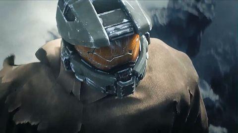 Krótka piłka: w Halo 5: Guardians nie zobaczymy twarzy Master Chiefa
