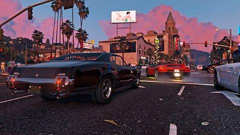 Rockstar rozprawia się z oszustami w sposób, w jaki tylko Rockstar mógłby to zrobić