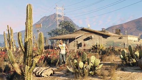 Grand Theft Auto 5 będzie można pobrać przed premierą. Już od jutra