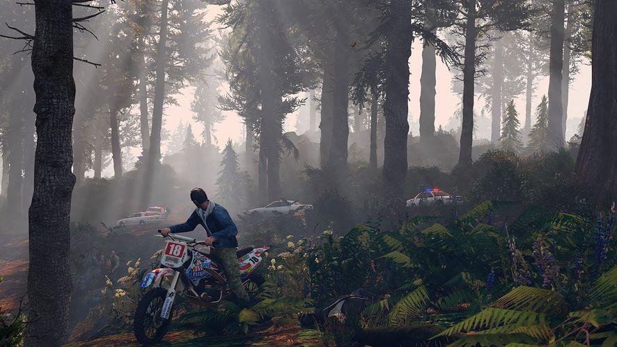 Dlaczego Rockstar banuje użytkowników modów w GTA Online? Bo ich EULA zabrania modyfikacji gry