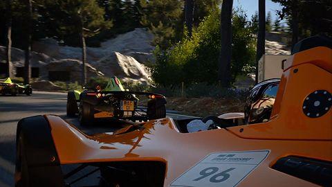 Gran Turismo 7 - tak wygląda gameplay na PlayStation 5