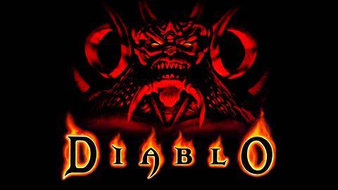 """""""Nie"""" dla remasterów dwóch pierwszych Warcraftów, """"tak"""" dla odtworzenia pierwszego Diablo"""