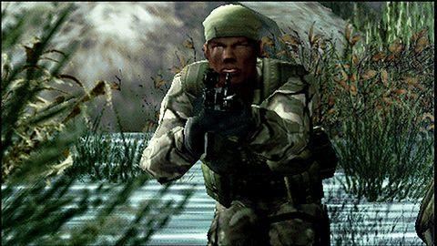 SOCOM: Fireteam Bravo 3 powalczy z piractwem na PSP