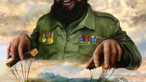 Szukacie nowych wyzwań? Etat El Presidente w Tropico 3 jest do wzięcia od zaraz. Za darmo